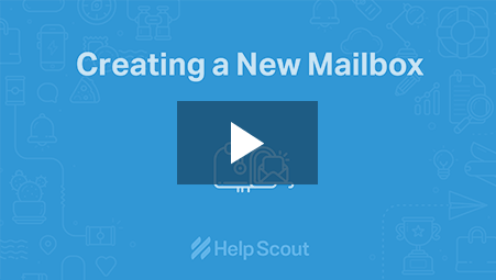 Play New Mailbox Video